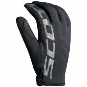 scott dlouhé rukavice na kolo Neoprene 2021