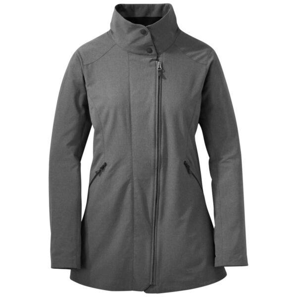 Outdoor Research Dámský kabát Prologue Trench 2018