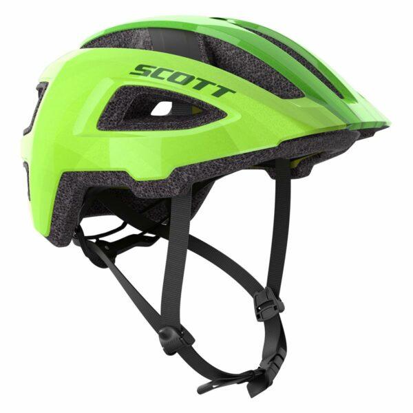 Cyklistická helma SCOTT Groove Plus 2018