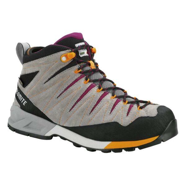 Dolomite outdoorová obuv dámská Crodarossa Mid GTX 6 UK