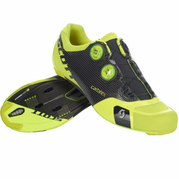 Scott cyklistická obuv Road Rc SL 2018 45