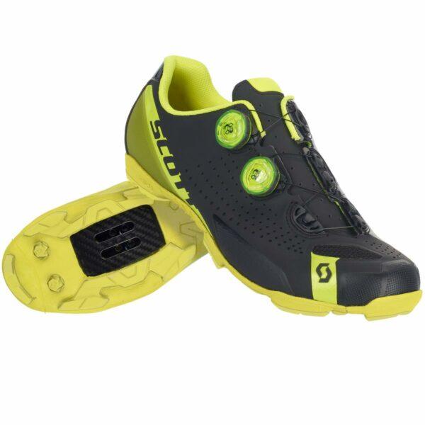 Scott cyklistická obuv Mtb Rc 2018 44