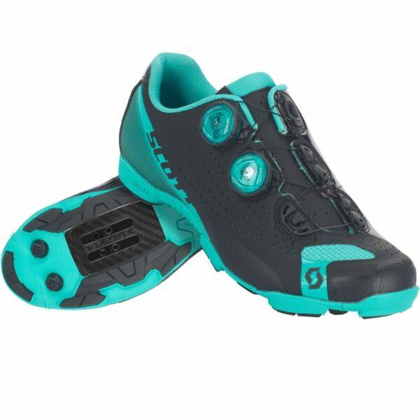 Scott cyklistická obuv Mtb Rc dámské 2018 42