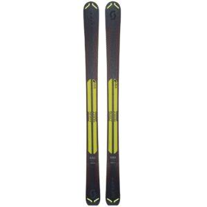 Sjezdové lyže SCOTT Slight 100
