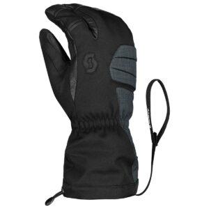 Scott Dámské palcové rukavice Ultimate Premium GTX 2018_2019