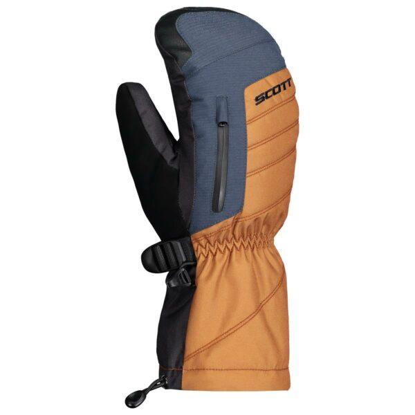 Scott Palcové rukavice Ultimate Pro 2018_2019