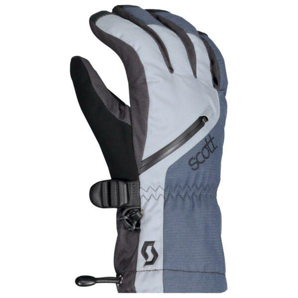 Scott Dámské rukavice Ultimate Pro 2018_2019