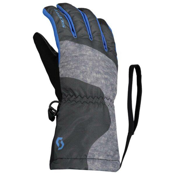 Scott Dětské rukavice Ultimate 2018_2019
