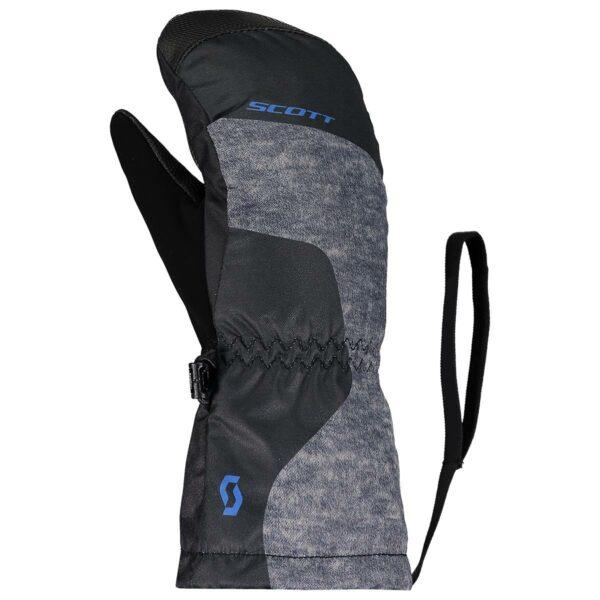 Scott Dětské palcové rukavice Ultimate 2018_2019