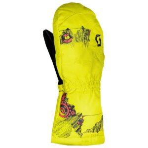 Scott Dětské palcové rukavice Ultimate Tot 2018_2019