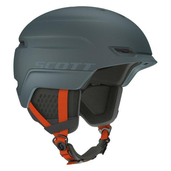 scott Lyžařská helma Chase 2 Plus 2018_2019