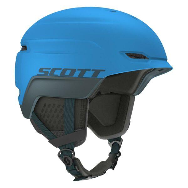 scott Lyžařská helma Chase 2 2018_2019