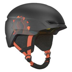 scott Lyžařská helma Keeper 2 Plus 2018_2019