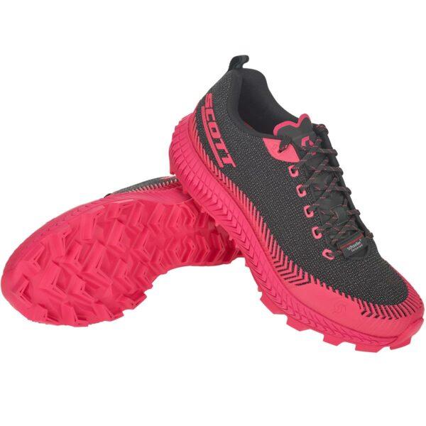 scott dámské trailové běžecké boty Supertrac Ultra RC 2020