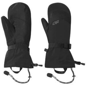 Dámské palcové rukavice OR Highcamp