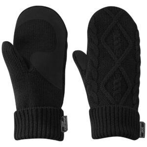 Dámské palcové rukavice OR Lodgeside