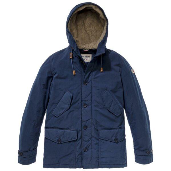Pánská bunda Dolomite 60 Scout