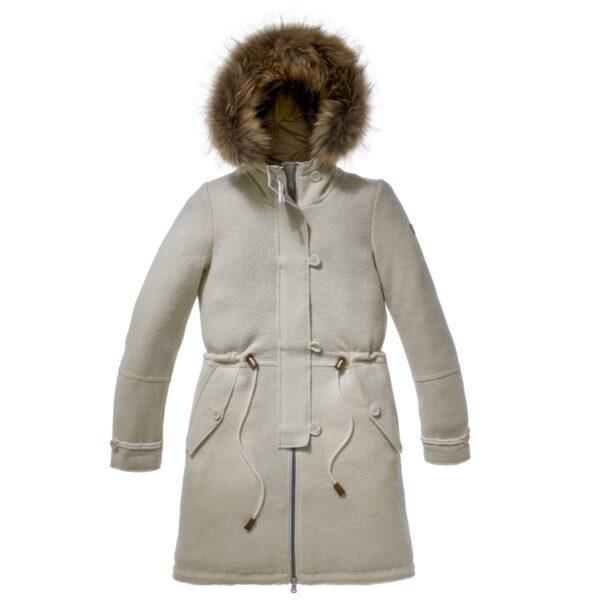 Dámská bunda Dolomite Dobbiaco RF 3