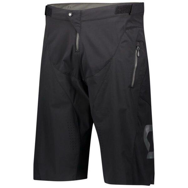 scott volné cyklistické šortky s vložkou Trail Vertic Pro w/pad 2020