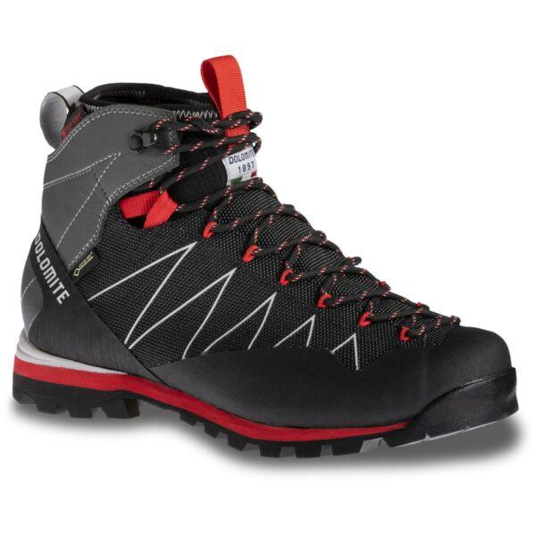 Dolomite outdoorová obuv Crodarossa Pro GTX 10 UK