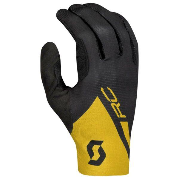 scott cyklistické rukavice RC Premium ITD LF 2019