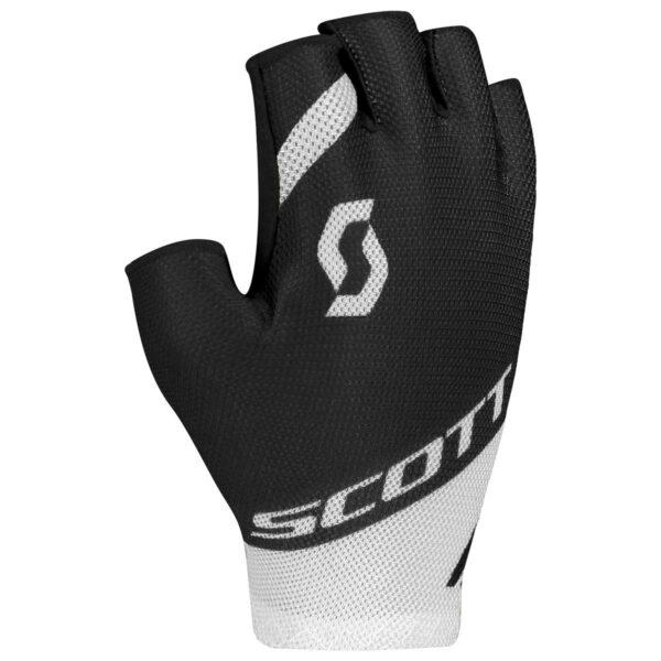 scott krátké rukavice na kolo RC Team SF 2020