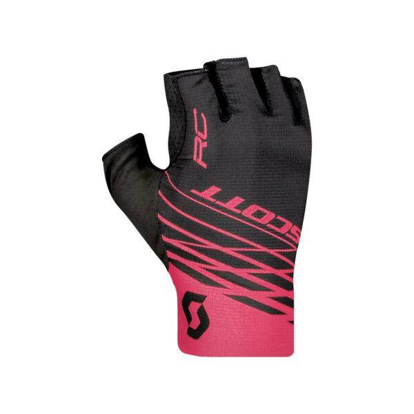 scott cyklistické rukavice Junior RC SF 2019
