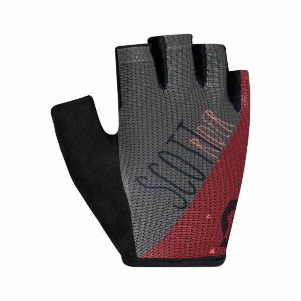 scott cyklistické rukavice Junior Aspect Sport SF 2019