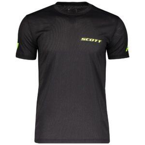 scott funkční běžecké triko s krátkým rukávem Promo Run 2020