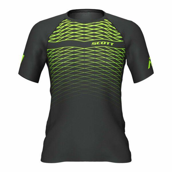 Scott Dámské triko RC Run kr.rukáv 2019