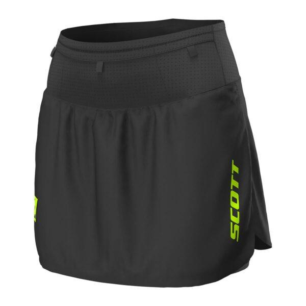 scott dámská běžecká sukně se šortkami RC Run 2020