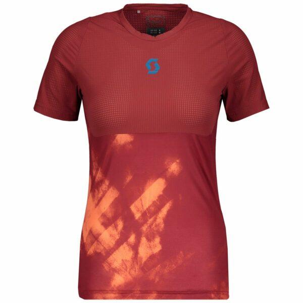 Scott Dámské triko Kinabalu Run kr.rukáv 2019