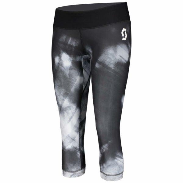 Scott Dámské 3/4 elastické kalhoty Kinabalu Run 2019