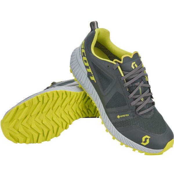 scott nepromokavé trailové běžecké boty Kinabalu GTX 2020