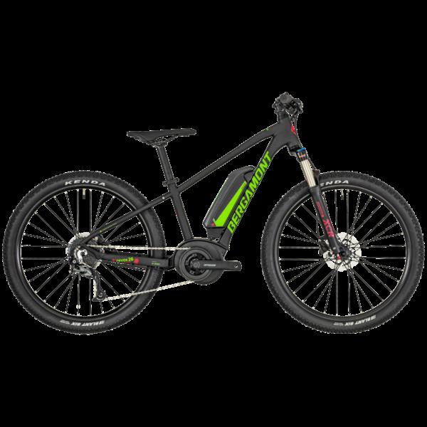 BGM Bike E-Revox 3 26