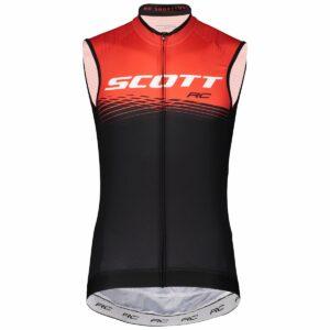 scott dres bez rukávů RC Pro 2019