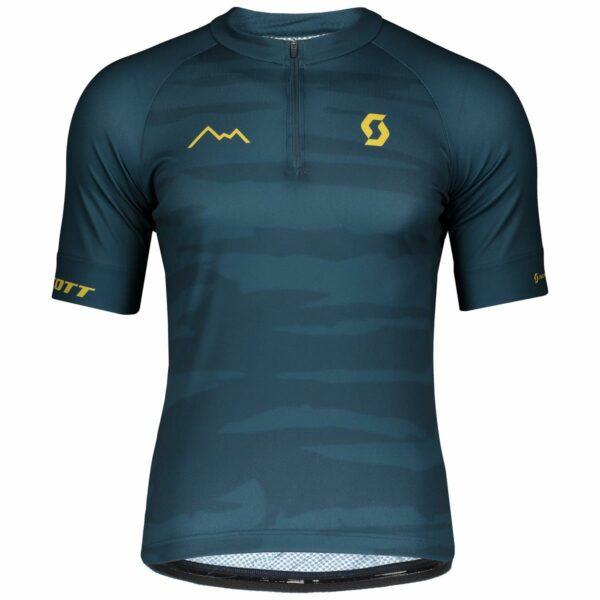 scott triko Endurance 20 kr.rukáv 2019