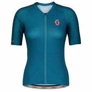 scott dámské triko RC Premium kr.rukáv 2019