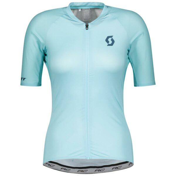 scott dámský cyklistický dres s krátkým rukávem RC Premium 2020