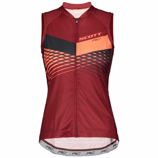 scott dámský dres bez rukávů RC Pro 2019