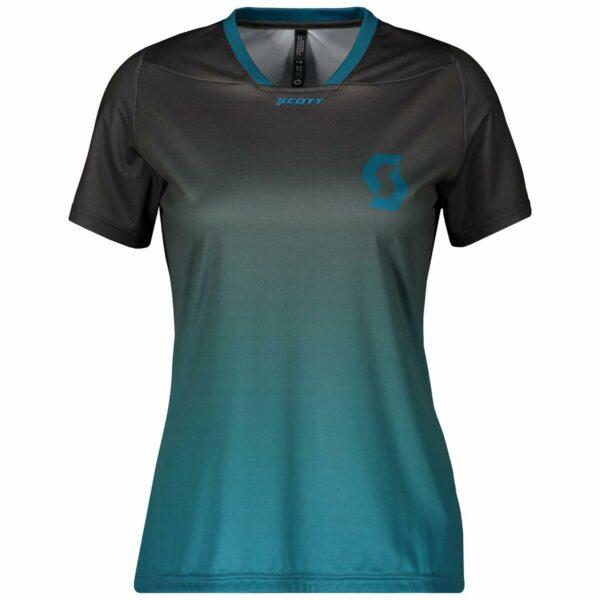 scott dámské triko Trail Vertic kr.rukáv 2019