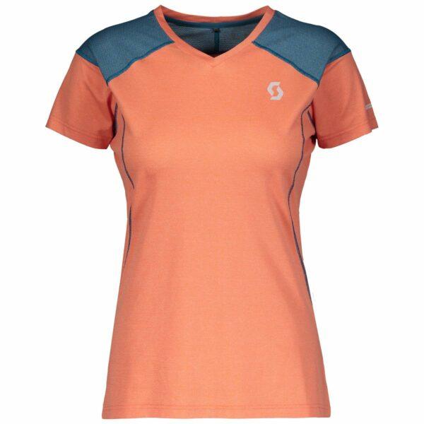 scott dámské triko Trail MTN 40 kr.rukáv 2019