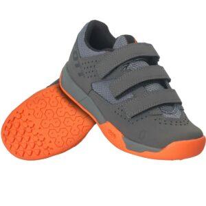 scott dětské boty na kolo pro platformy AR Kids Strap 2021 36