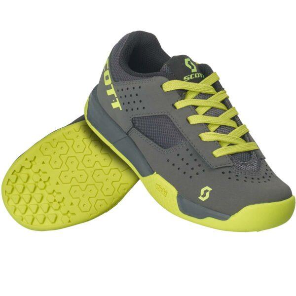 scott dětské boty na kolo pro platformy AR Kids Lace 2021 36