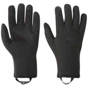 Nepromokavé prstové vložky do rukavic OR