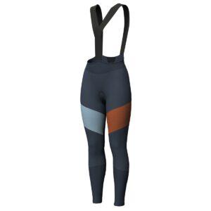 Scott cyklistické elastické kalhoty RC Warm WB +++ 2021