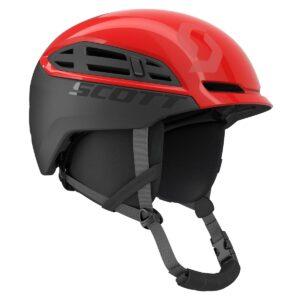 Lyžařská helma SCOTT Couloir Mountain