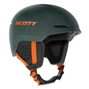 Scott helma Track Plus 2020_2021