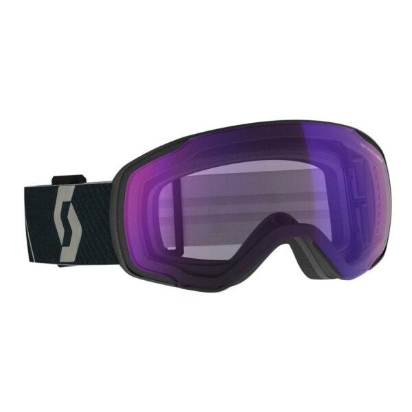 Scott lyžařské brýle Vapor LS 2020_2021