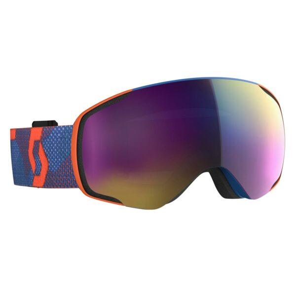 Lyžařské brýle SCOTT Vapor